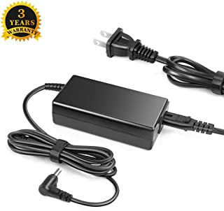 TAIFU 19V AC Adapter for Samsung A4819-FDY UN32J4000AF UN32J4000AGXZD UN22H5000 UN32J4000 UN32J400DAF UN32J5205 BN44-00835A LCD LED Monitor Screen Power Supply Cord