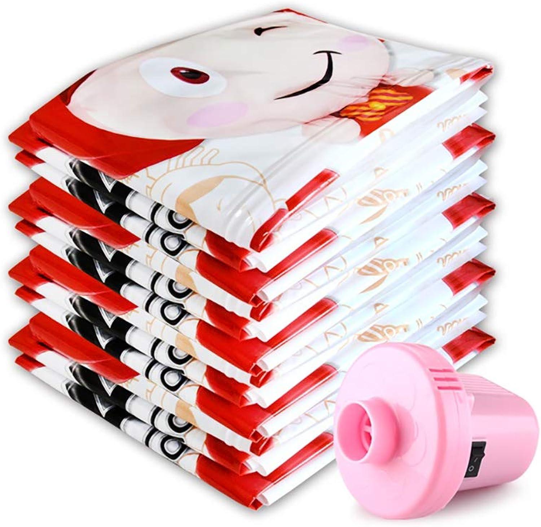 RONGXIN Vakuumkompressionstasche Für Für Für Kleidung, Bettwaren, Bettdecken, Kissen Und Vorhänge B07K2SC41K 574556
