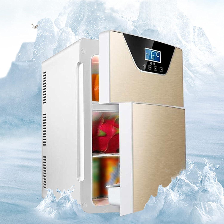 20L Mini Fridge Car Ranking TOP8 Refrigerator National uniform free shipping Ultra Fashion Quiet Retro