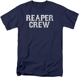 reaper crew t shirt