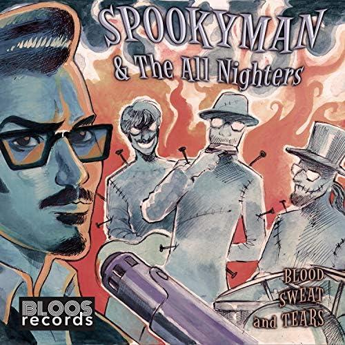 Spookyman