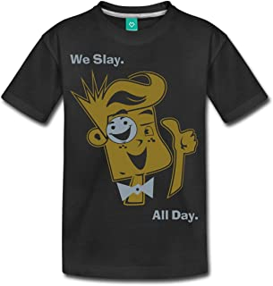 Funnel Vision We Slay All Day Kids' Premium T-Shirt