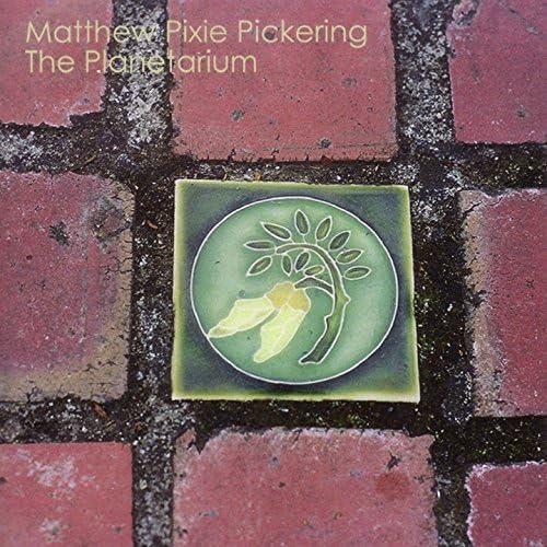 Matthew Pickering