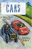 Cars (Holiday House Reader)