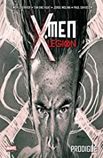 X-Men - Legion T01 de Tan Eng Huat