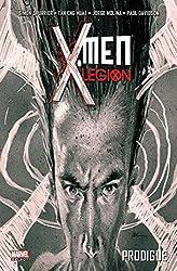 X-Men - Legion T01 de Tan Eng Huat