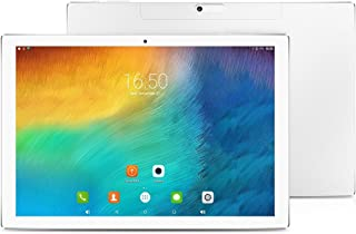 Teclast P10 タブレット Android 7.1 CPU:RK 3368-H 64ビット 8コアプロセッサ 10.1インチ FHD 解像度1920*1200 4K対応でき 2GB+32GB デュアルWIFI BT 4.0