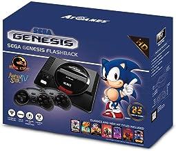 SEGA GENESIS GAMING SYSTEM WITH 85 GAMES