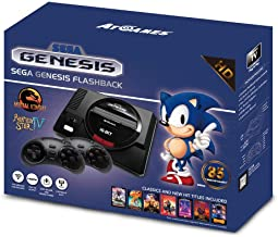 SEGA GENESIS GAMING SYSTEM WITH 85 GAMES