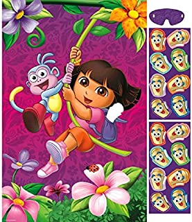 Best dora games map Reviews