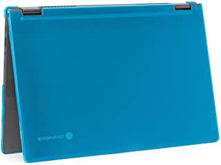"""mCover Hard Shell Case for 2020 Lenovo Chromebook Flex 5 (13"""") 2 in 1 Laptop ( NOT Fitting Lenovo 300E Windows & N21 / N22..."""