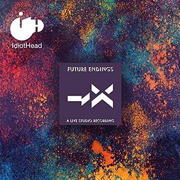 Future Endings: A Live Studio Recording