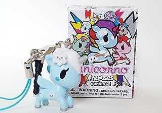 Tokidoki Unicorno Unicorn Frenzies Series 2 Phone Charm - Yuki