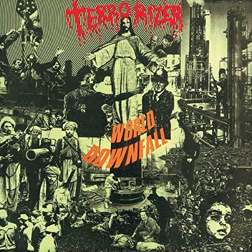 World Downfall [Vinyl LP]
