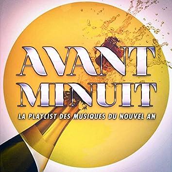 Avant minuit : La meilleure playlist du Nouvel An