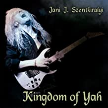 kingdom of yah music