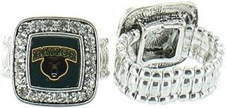 baylor university ring