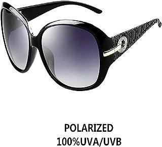 1369dfe9b7c Sunglasses Women Polarized Elegant Rhinestone Ladies Sun Glasses Female  Sunglasses Oculos De Sol Shades With Case