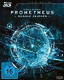 Prometheus - Dunkle Zeichen  (+ Blu-ray) (+ Bonus Blu-ray) [Alemania] [Blu-ray]