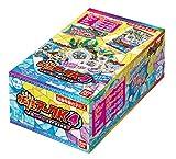 Youkai Watch Youkai Ark K 4 -Otakara Ippai! Atsumare Hougyoku Youkai- 10Pack BOX