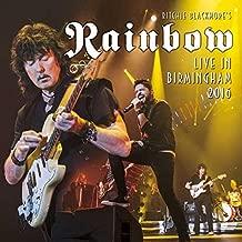 Mejor Rainbow Live In Birmingham de 2020 - Mejor valorados y revisados