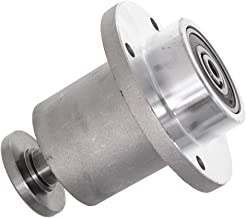8TEN Deck Spindle Assembly for Bad Boy 42 Inch 48 Inch 54 Inch Deck MZ Magnum Zero Turn Mower 037-2050-00 037-2000-00