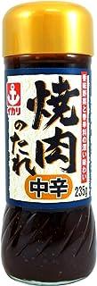 イカリソース 焼肉のたれ 中辛 235g ×10本