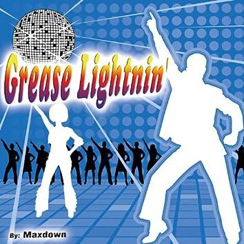 Grease Lightnin' - Single