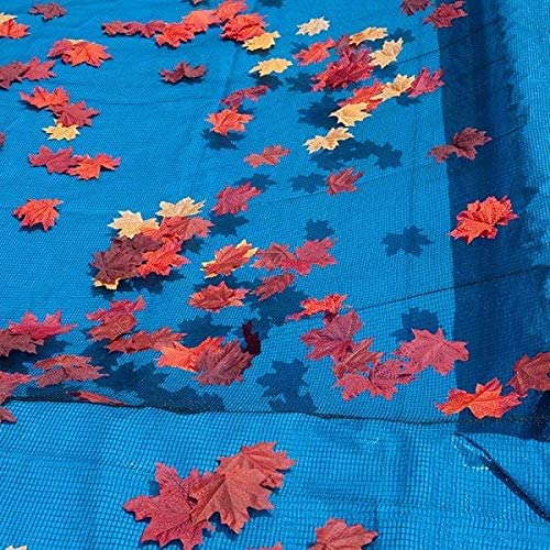 In The Swim 18 x 36 Foot Rectangle Swimming Pool Leaf Net Cover product image
