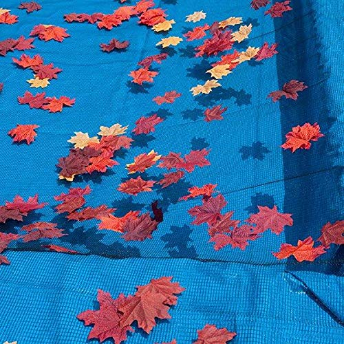 16 x 36 Rectangle Pool Leaf Covers