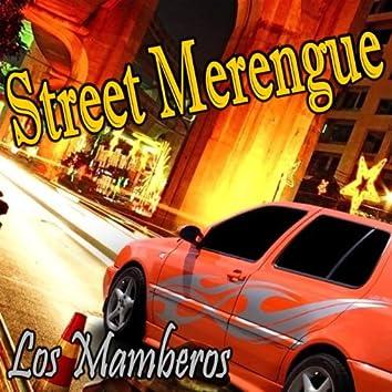 Street Merengue 2013