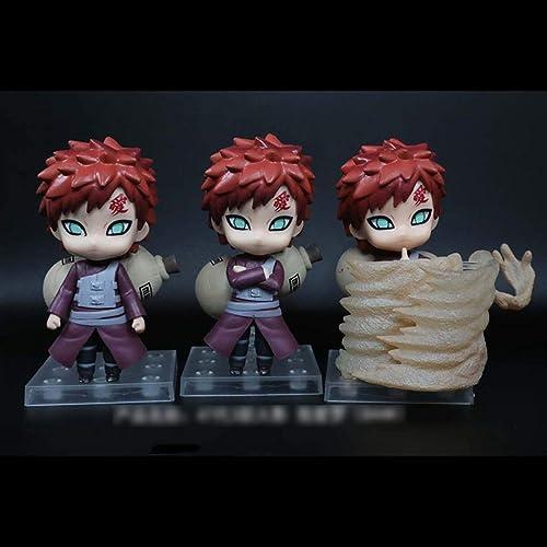 BBJOZ Sculpture Anime, Modèle De Personnage De Film PVC, Haut Modèle D'orneHommests Fabriqués à La Main en Boîte De 11 Cm Sculpture