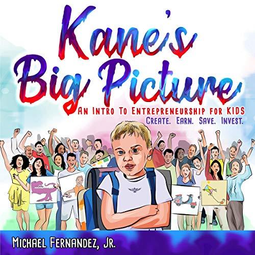 Kane's Big Picture Titelbild