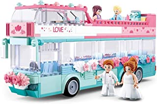 Girls Dreams(379pcs)