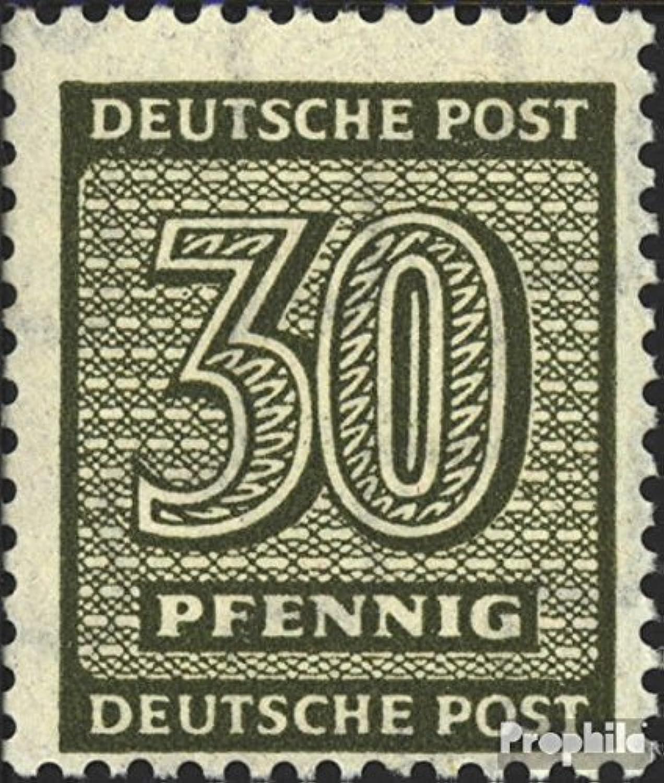 barato en alta calidad Prophila Collection soviética Zona (aliada.ocupación.) 135Y B examinado 1945 1945 1945 cifra (Sellos para los coleccionistas)  ahorra hasta un 70%