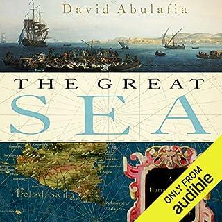 The Great Sea Titelbild