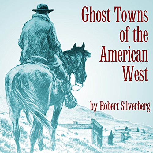 Ghost Towns of the American West cover art