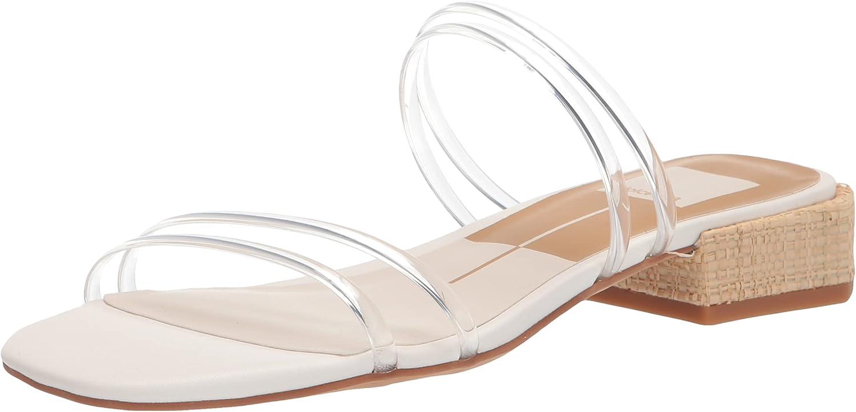 Dolce Vita Women's Haize Slide Sandal