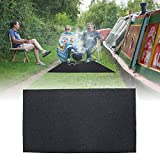 Grill Pads Review and Comparison