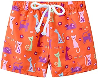 Jamicy /™ Kids Boys Cartoon Dinosaur Print Tops T-Shirt+Shorts Pajamas Outfit Set Childrens Short-Sleeved Beach Suit Shorts Set