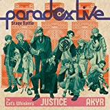 "Paradox Live Stage Battle""JUSTICE""(Faith/OUTSIDERZ -悪漢奴等is Justice-)"