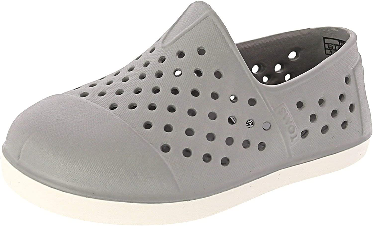 Mail order TOMS Max 89% OFF Unisex-Child Slip-on Shoe Water