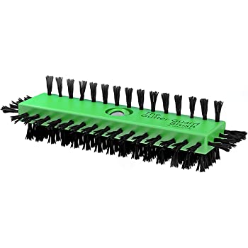 Amazon Com Gutter Guard Brush 11 Inch Cleaning Tool Home Improvement