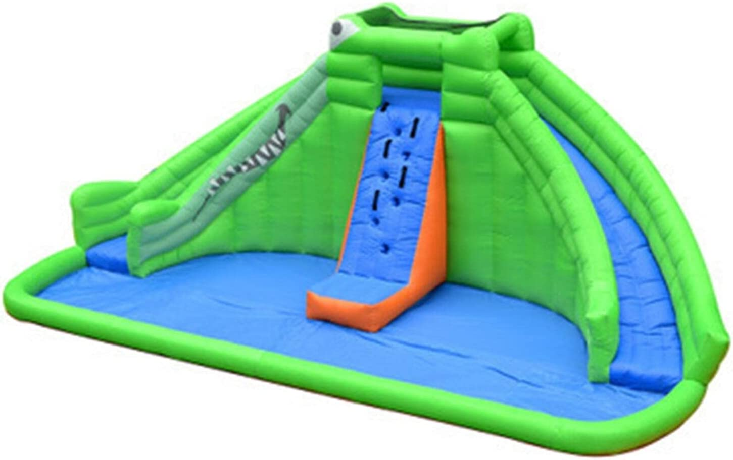 QIUMIN Climbing Inflatable Water Outdoor Sale special price Spraying Ranking TOP8 Ch Slide