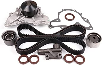 ECCPP Timing Belt Water Pump Kit Fit for 2003 2004 2005 2006 Kia Sorento 3.5L V6 24V G6CU