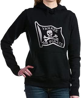 CafePress - Yankee_Air_Pirate.Png - Pullover Hoodie, Classic & Comfortable Hooded Sweatshirt