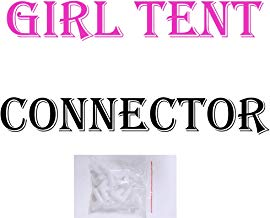 wilwolfer Girl Tent-Whole Connector