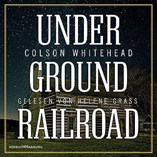 Underground Railroad Titelbild