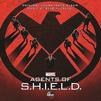 Marvel's Agents of S.H.I.E.L.D. (Original Soundtrack Album)