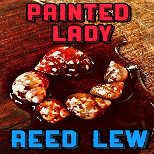 Reed Lew